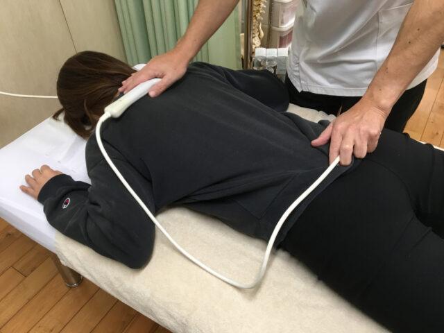 三井温熱療法